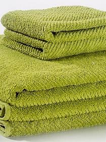 Twill, badstof handdoeken, lichtgewicht ervaring (100% Egyptische katoen, 500 gr/m2) Abyss