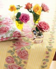 Rose (placemat, tafelkleed, loper) Apelt >> SALE