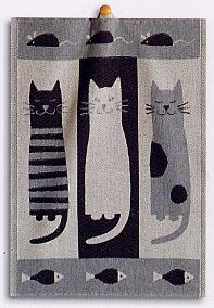 Tall Cats