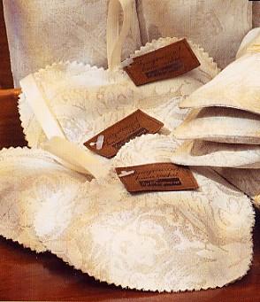 Linen Scents: Love Heart