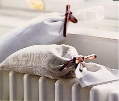 Linen Scents: Radiator