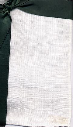Hand Rolled Gents Handkerchiefs