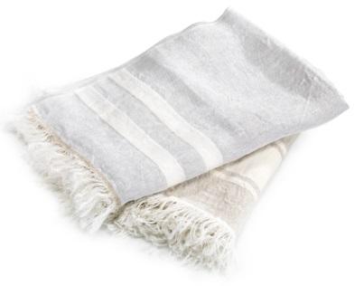 The Belgian Towel, linnen handdoek, Libeco