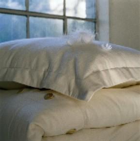 Flannel: OPRUIMING / SALE, 100% katoen, lekker warm, Libeco (Belgisch)