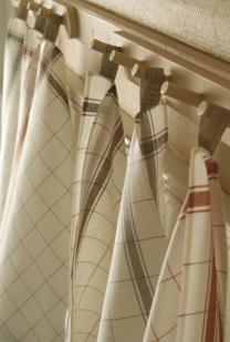 Parma: OPRUIMING, 93% linnen 7% katoen, klassieker, afdroogdoek, Libeco (Belgisch)