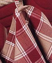 Isabella Rand, keukenlinnen: theedoeken, katoen, jacquard geweven streep, Nyblom (Zweden) (UITVERKOOP)