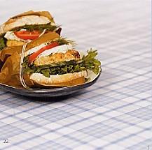 Frits, tafellinnen: servet en tafelkleed, jacquard geweven ruit, katoen, Nyblom (Zweeds) (UITVERKOOP)